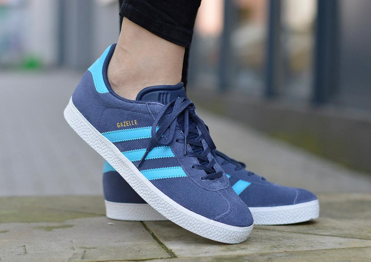 Details about Adidas Gazelle J BB2504 JuniorWomen's Sneakers